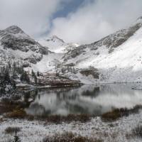 Copper Lake Mirrors