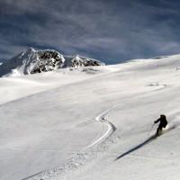 I want to ski the Chugach.  Photo: CB Mountain Guides