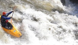 Black Canyon Whitewater Festival head
