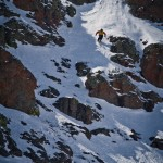 Rob sending it at Kirkwood. Photo: MSI?