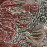Map-of-Waldo-Canyon-fire-east-side-June-29-2012