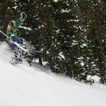 snowblade extremes WEP - ls-1