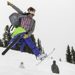 snowblade extremes WEP - ls-13