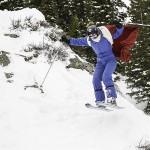 snowblade extremes WEP - ls-17