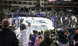 pond skim slush huck - ls-1