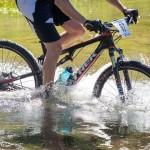 Philip Ring cruising through some water.
